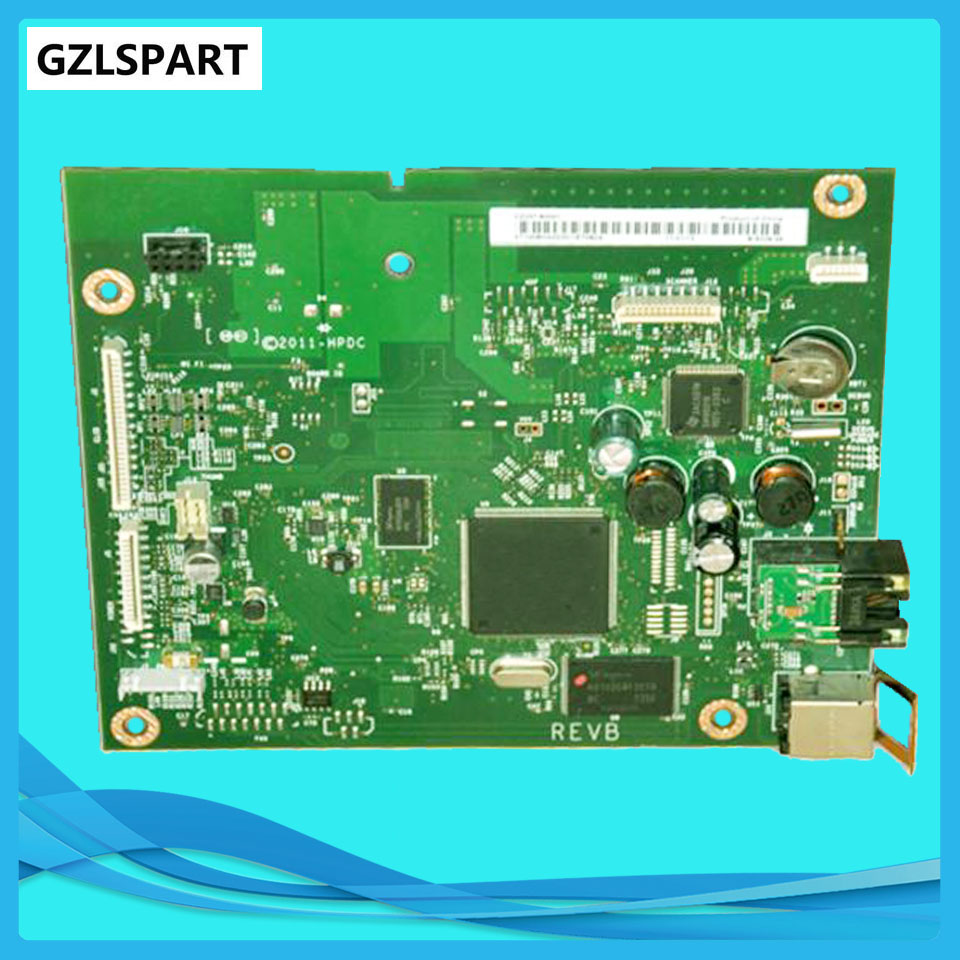 FORMATTER PCA ASSY Formatter Board logic Main Board MainBoard for HP M435 M435N M435NW 435 CZ237-60001