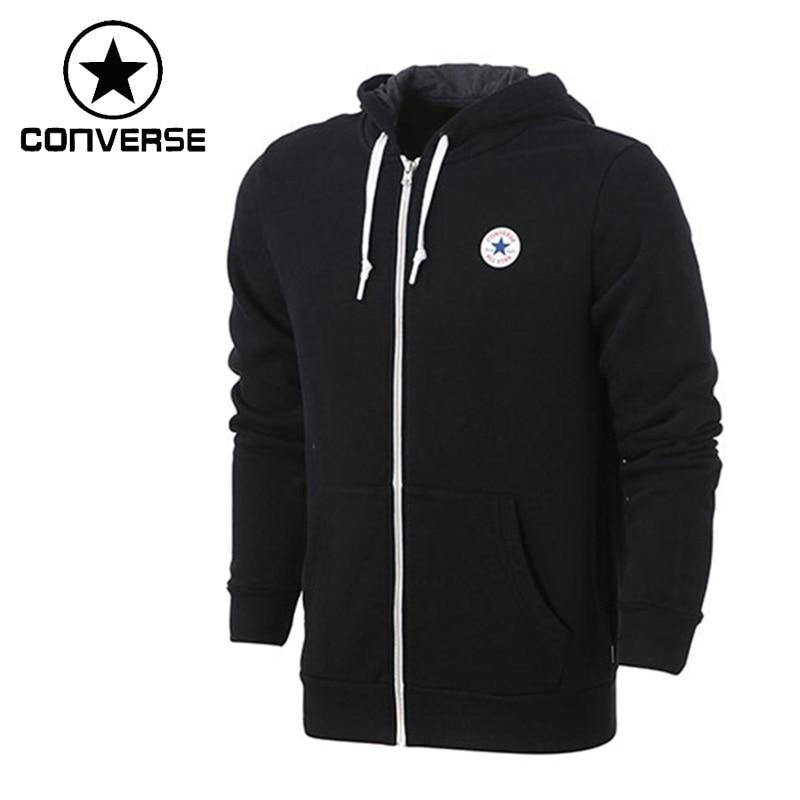 Original New Arrival 2017 Converse Men's Jacket Hooded Sportswear original new arrival 2017 converse men s jacket sportswear
