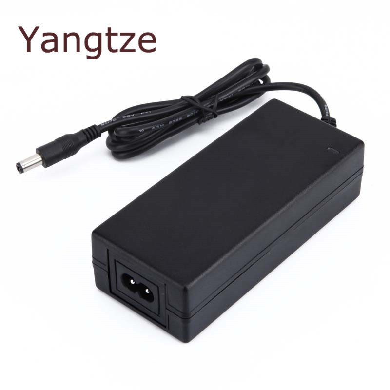 Yangtze 5PCS 33 6V Power Supply 1 8A Lithium Battery Charger For 29 6V 30V Electric
