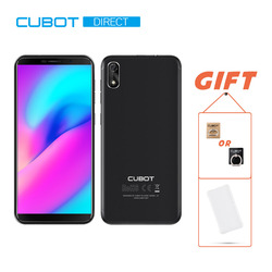 Cubot J3 Smartphone Android Go Face ID 5