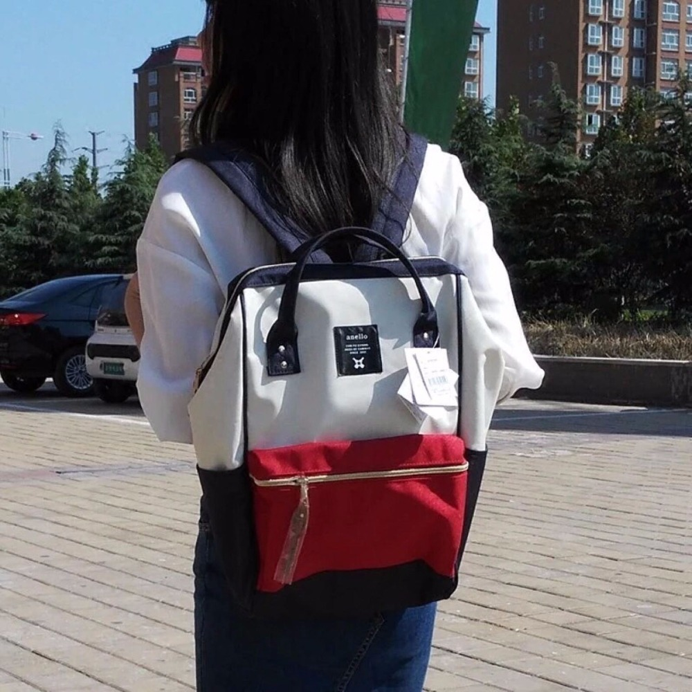 Japanese-Backpacks Mochilas Teenage-Girls College School Women Luxury Brand Boys