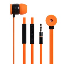GDLYL Music In-Ear Earphone And Clear Bass Earpiece Sport Earbuds With Microphone Headset For Iphone Xiaomi Android Samsung Mp4