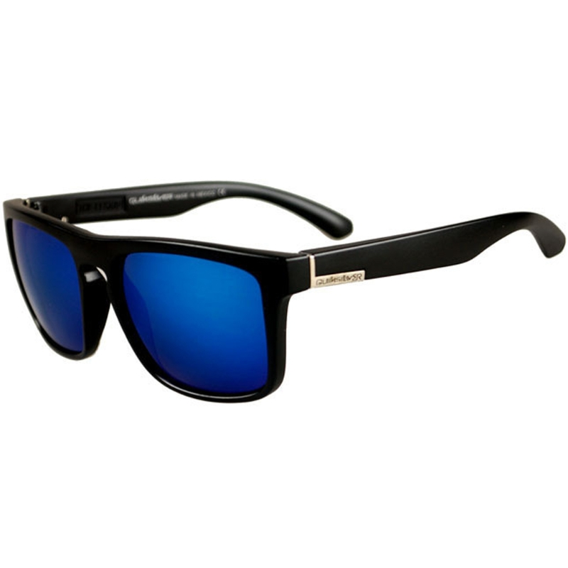 NoEnName_Null Fashion Square Frame Sunglassesfor Men Driving Outdoor Sports Fishing Eyewear
