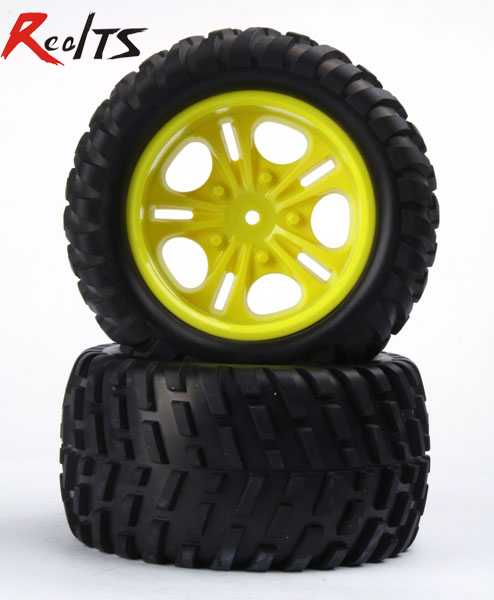 RealTS 1/5 monster truck tire set FS 118009 FS Racing kingkong tire set кабельная втулка fs 5 szgh cnim g004741