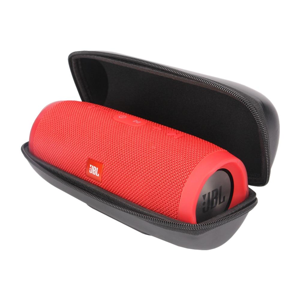 imágenes para 2016 nuevo top viaje carry pouch case cubierta de la bolsa cubierta de la caja protectora de la manga para jbl cargar 3/charge3 bluetooth altavoz