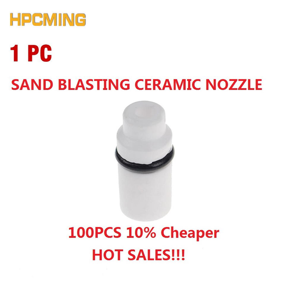2017 New Rushed Gs Free Shipping! 1pcs High Pressure Washer Fitting Sand Blasting Hose Ceramic Nozzle Quality cw123