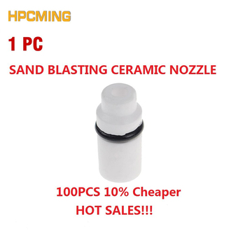 2017 New Rushed Gs Free Shipping! 1pcs High Pressure Washer Fitting Sand Blasting Hose Ceramic Nozzle Quality (cw123)