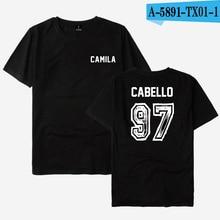Camila Cabello Havana Summer T shirt