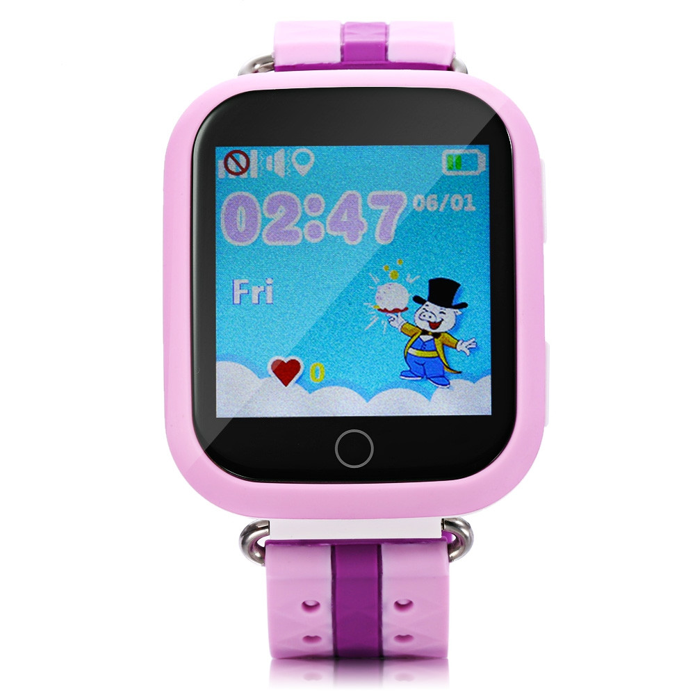 GPS smart watch Q750 children watch with Wifi 1.54 inch touch screen SOS Call Location Device kids Tracker Safe PK Q50 wireless service call bell system popular in restaurant ce passed 433 92mhz full equipment watch pager 1 watch 7 call button