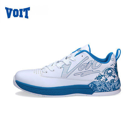 ФОТО VOIT 2015 Low Mens Sneakers Wear Non-slip Basketball Shoes Breathable Wavy Grip Outdoor Traning Shoes 133160916