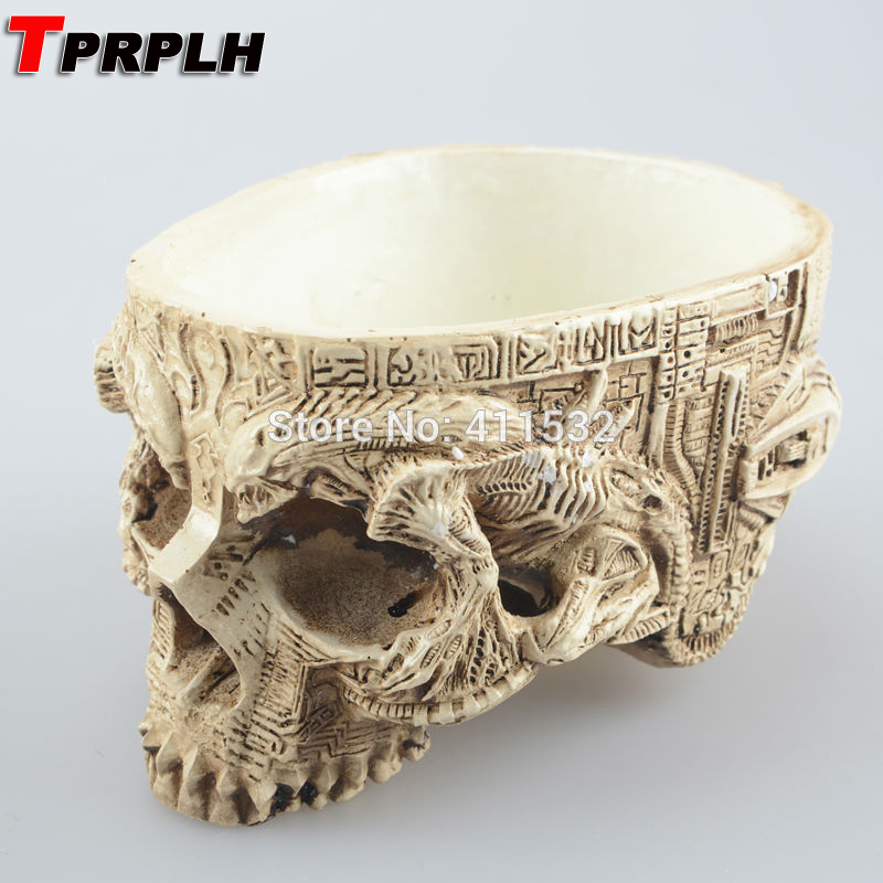 online buy wholesale skull container from china skull container, Skeleton