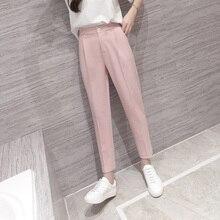 Hot Sale Harem Pants Women 2020 new Summer Ol Pants Casual H