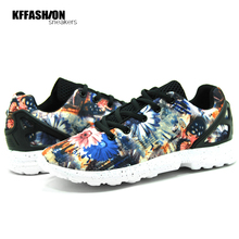 new athletic shoes man and woman,sport running walking shoes,use 3d print comfortable shoes schuhes,zapatos,sneakers woman & man