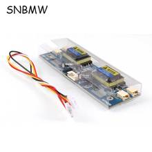SNBMW Hot Selling 4 lamp universal inver CCFL Inverter Small Mouth 10V 30V Output For 15