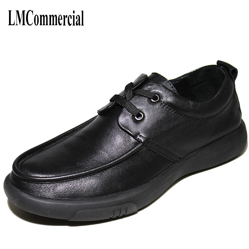 new single shoes business suits casual shoes men's leather lace up shoes new autumn winter British retro cowhide breathable men leather shoes comfortable breathable shoes doug tide set foot casual shoes new autumn winter british retro