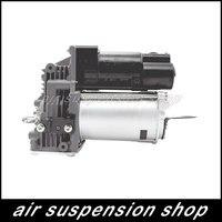 Autoparts Car Parts Airmatic Pump for Mercedes Benz CL Class C216 W216 S Class W221 Air Suspension Compressor Pump 2213200304