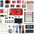 KEYES супер стартовый комплект для ARDUINO 2560 R3 макетной платы