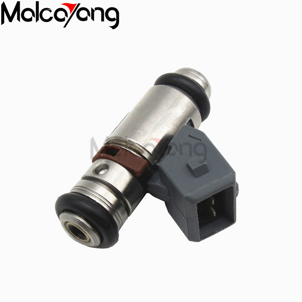 4PCS Car styling Injection nozzle Injection valve Injector for VW Golf IV Polo Lupo 0280158171 036906031C