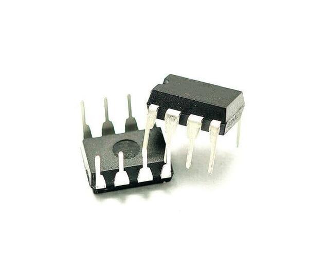 10pcs/lot VIPer22A DIP8 VIPer22 DIP new and original IC In Stock