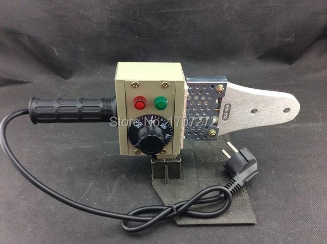 送料無料配管工用具20-32mm 220V - 溶接機器 - 写真 3