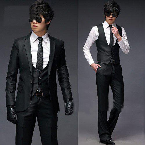 Plain-black-stand-collar-style-tunic-of-Qipai-suit-young-students-men-s- suits-fast-shipping.jpg
