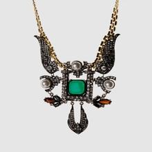 Фотография  amorita boutique trendy wings necklace for women