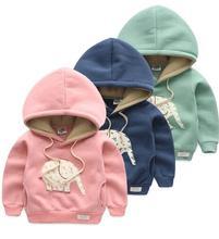 2016 New Children Hooded Hoodies Boys Sport Sweatshirts Girls Fashion Spring Hoodie Kids Autumn Top Clothes