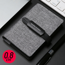 High Capacity Card Case Causal Style Wallet