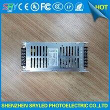 Slim 5V – 40A G-energy Power Supply, N Series 200W Power Supply, Ultra Thin 200W PSU