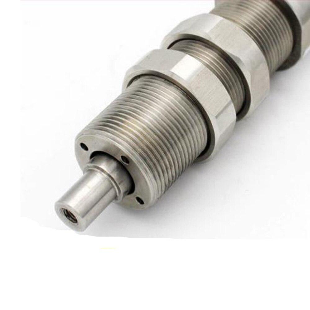 Sensor de tensão do fio DYZHL para fibra óptica cabo têxtil 30 1000N pressão de medição de força da corda de fio - 2