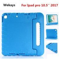 For Apple IPad Pro 10 5 EVA Foam Shockproof Case For IPad Pro 10 5 2017