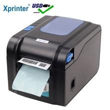Impressora térmica do código de barras da impressora do recibo da etiqueta de xprinter impressora do código de barras 20mm-80mm impressora da etiqueta bluetooth wifi