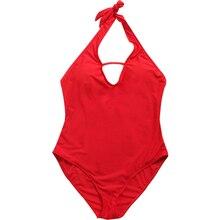 A&J 2019 Plus Size Swimwear Sexy Hollow Beachwear Women Big Cup Pad Solid Color XL-3XL CQ 1872
