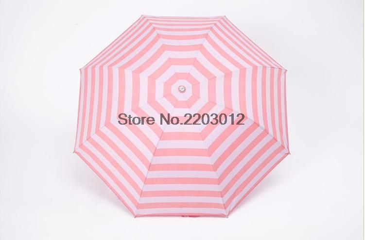 top quality 100 original umbrella rain women brand sweet lovely light weight umbrella corporation paraguas arco iris arco lighting