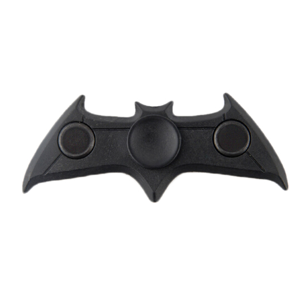 2017 New Batman EDC Hand Spinner Fidget Spinner Focus Keep And Stress Relief Toy For Adults Gifts
