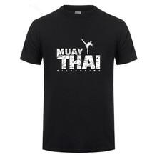 Hot sale Tee Shirt Muay Thai Kickboxing T Shirt Muay Thai Blitz Judo Kickboxing Karate Korean Taekwondo Kung Fu T-Shirt shin instep guards kickboxing muay thai mma shin guards pad men women kids karate taekwondo leg