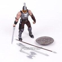 Оригинальная фигурка из ПВХ Legends Ares, Коллекционная модель игрушки 7 дюймов 18 см