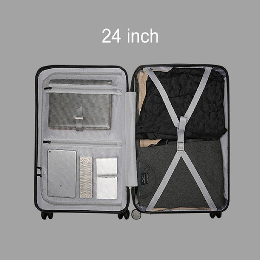 24 polegada para viagens de Usage A : 90 Minutes Luggage Suitcase