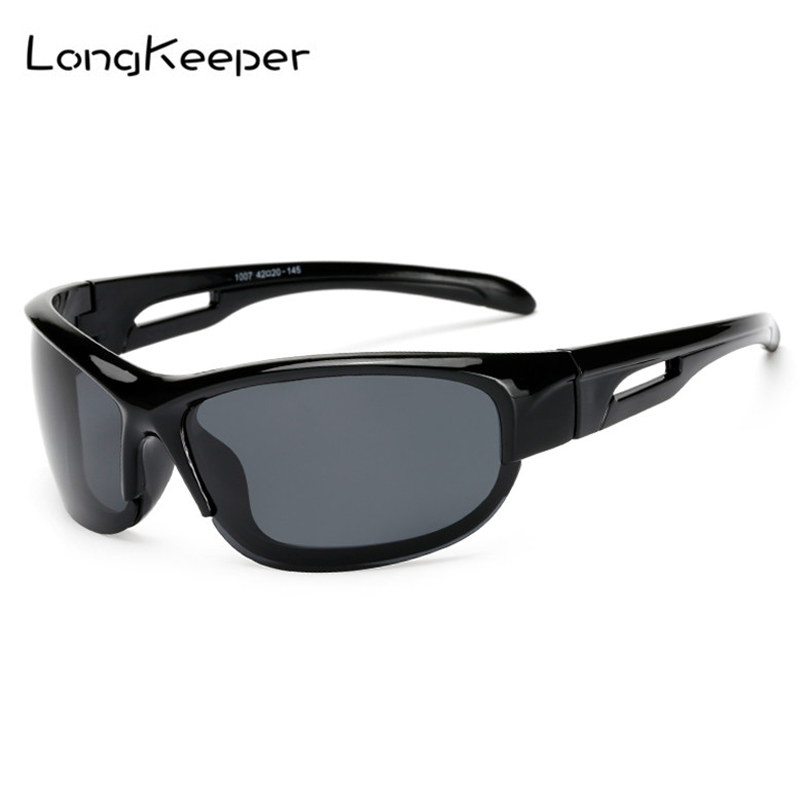 1a63cdffe7f0 LongKeeper Cycling Glasses Sport Polarized Sunglasses for Men Women  Professional Outdoor Activities Bike Bicycle MTB Eyewares-in Cycling Eyewear  from Sports ...