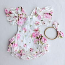 Pure Cotton Baby Outfits
