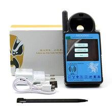 MINI ND900 CN900 Transponder Key Programmer Car Key Copier for 4C/4D/42/46/48 /72G Chip Copy ND 900 Update Online