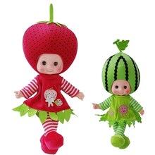 Muñecas Tutti Frutti