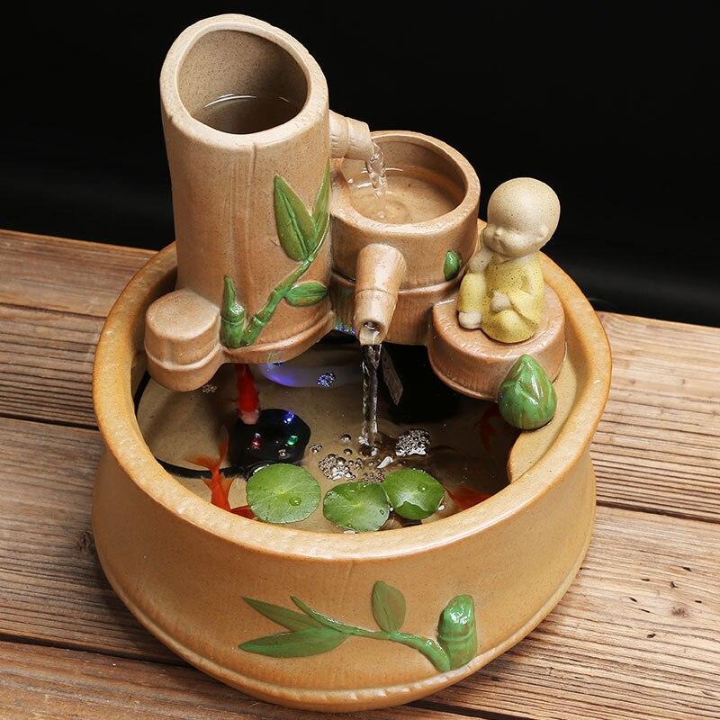 Tägliche Sammlung Mini Fee Garten Dekoration Igel Tier Figurine Ornament  Tabletop Balkon Wohnkultur
