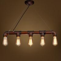 Vintage Pendant Lights Hanging Lamp Luminaria Industrial Rustico Lampe Pendentes Lighting Luminarias De Interior Lamba Light Fix