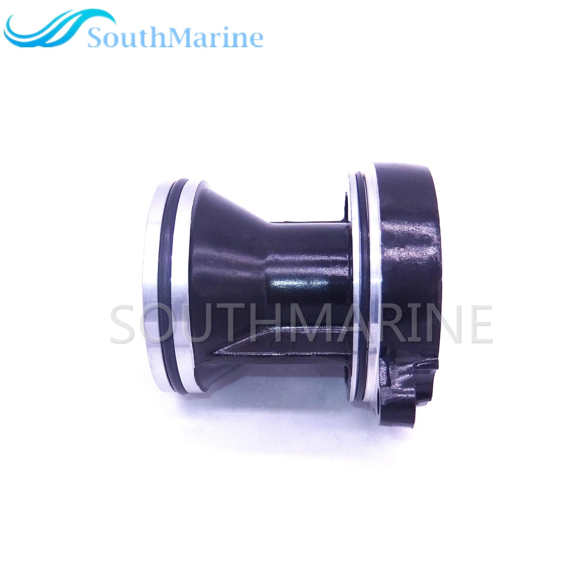 683-45361-02-8D 683-45361-01-4D 683-45361-02-4D, 683-45361-02-EK 683-45361 Lower Casing Cap Cover With Bearing For Yamaha