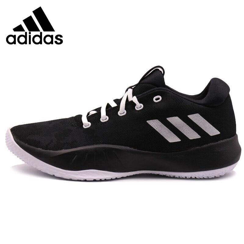 Original New Arrival 2018 Adidas NXT LVL SPD VI Men's Basketball Shoes Sneakers цена