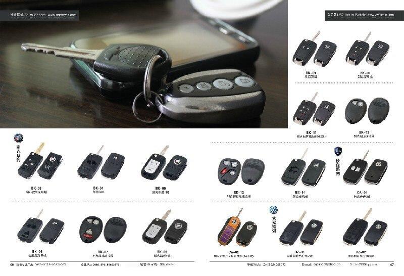 Latest New Keys Cutter Defu 238bs Double Sides Car Key Cutting