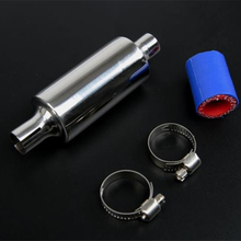 RC HPI KM Baja 5B 5T 5SC 5SS Rc Boat Exhaust/Tuned Pipe Muffler Silencer NEW