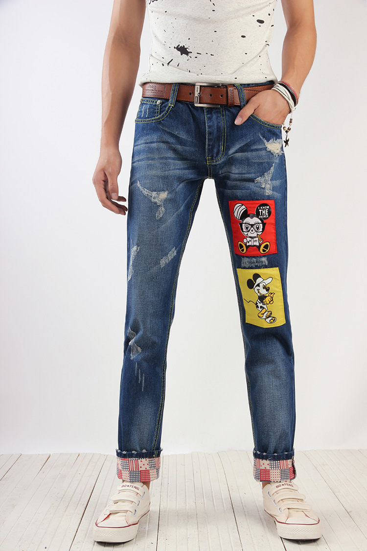 Popular Cool Cheap Jeans-Buy Cheap Cool Cheap Jeans lots from ...