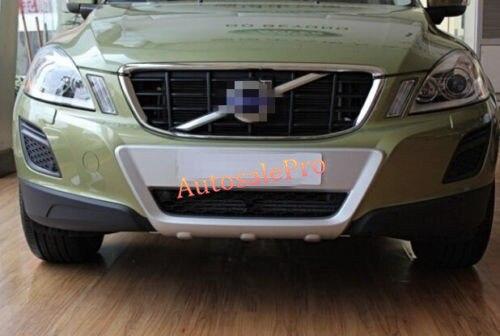 Protection pare-chocs pour pare-chocs avant et arrière pour Volvo - Pièces auto - Photo 2